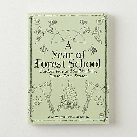 View larger image of A Year of Forest School