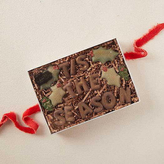 View larger image of Tis the Season Chocolates