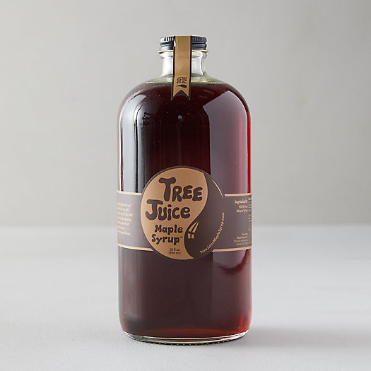 View larger image of Tree Juice Pure Maple Syrup