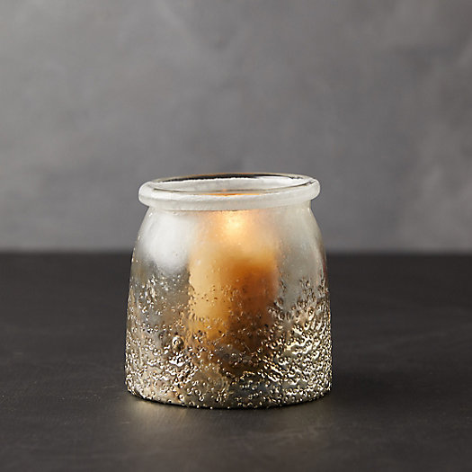 View larger image of Metallic Ombre Votive