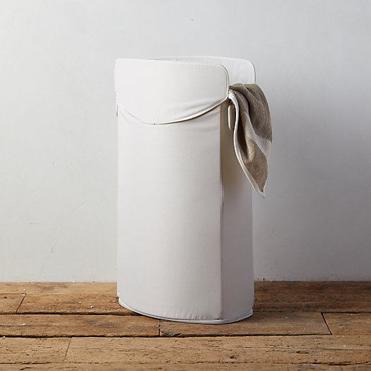 View larger image of Collapsible Aluminum Laundry Bin