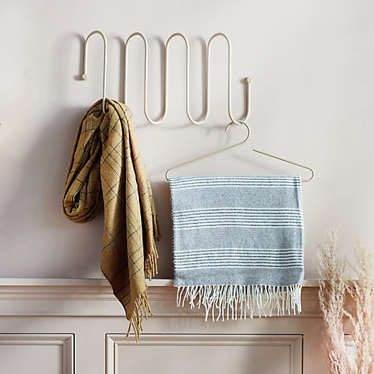 View larger image of Wall Coat Rack