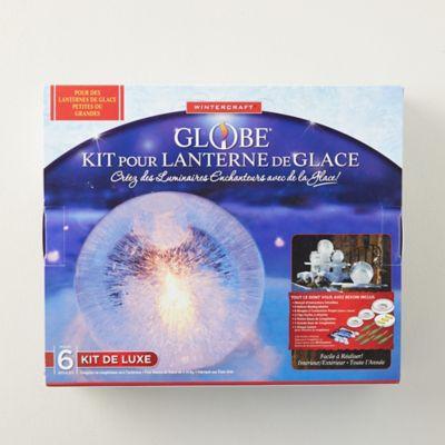 Globe Ice Lantern Making Kit