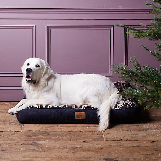View larger image of Pendleton Geo Pet Napper Bed