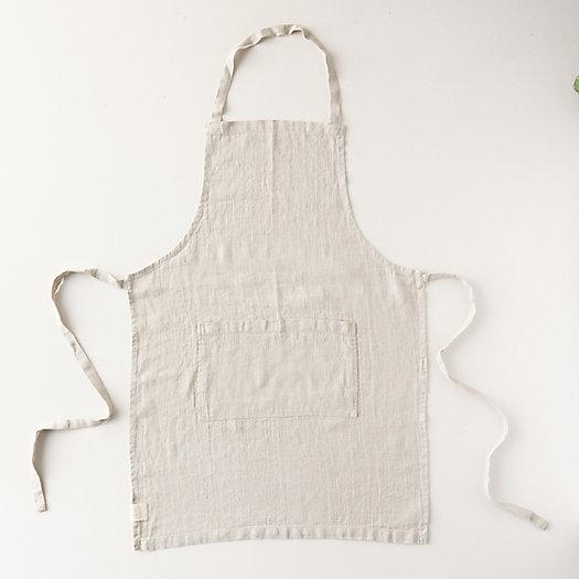 View larger image of Linen Apron