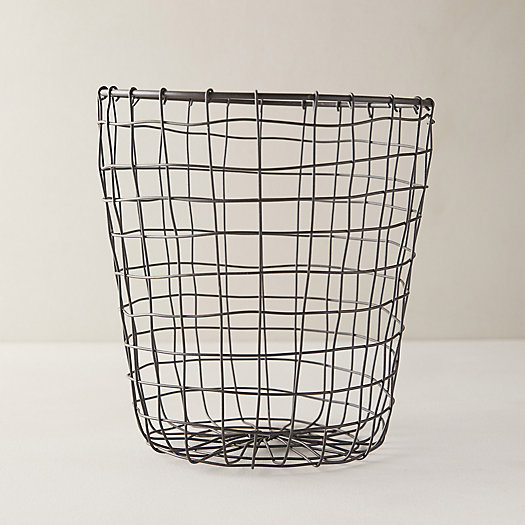 View larger image of Wire Waste Bin