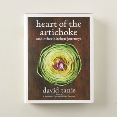 Heart of the Artichoke