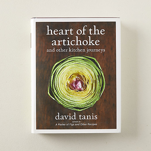 View larger image of Heart of the Artichoke
