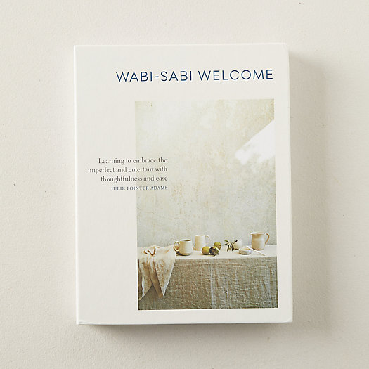 View larger image of Wabi Sabi Welcome