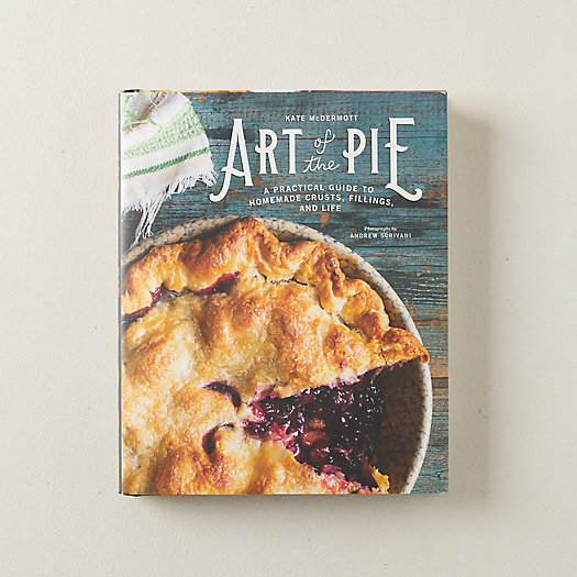 View larger image of Art of the Pie