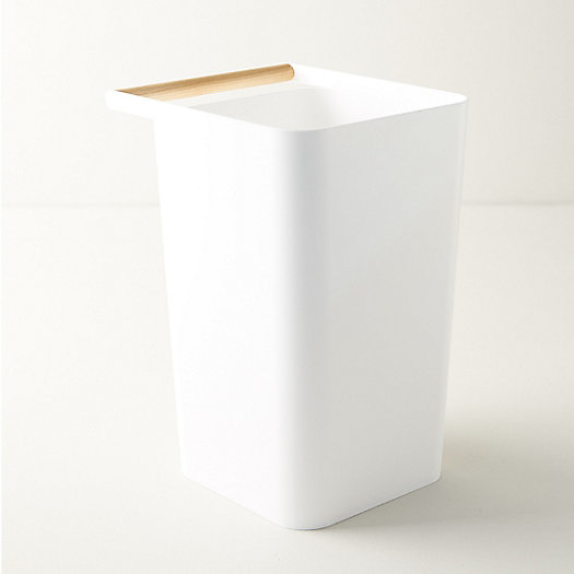 View larger image of Slim Trash Can