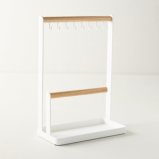 View larger image of Jewelry + Accessory Table Stand