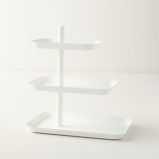 View larger image of Three-Tier Accessory Storage Tray