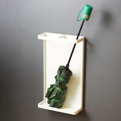 Magnetic Wall Umbrella Stand