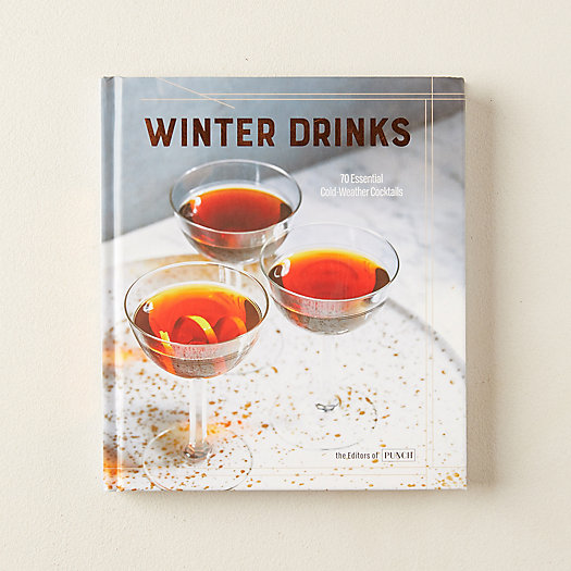 View larger image of Winter Drinks