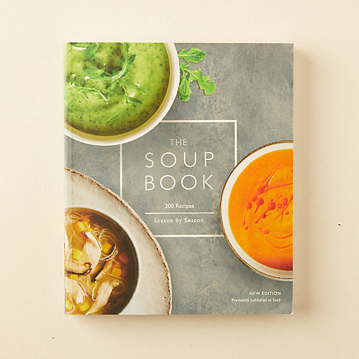 View larger image of The Soup Book
