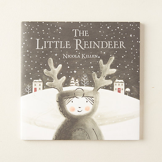 View larger image of The Little Reindeer
