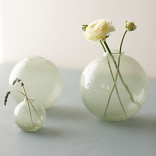 View larger image of Colorful Bauble Bud Vases, Set of 3