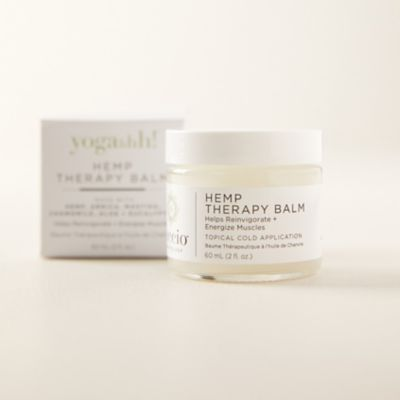 Hemp Therapy Body Balm