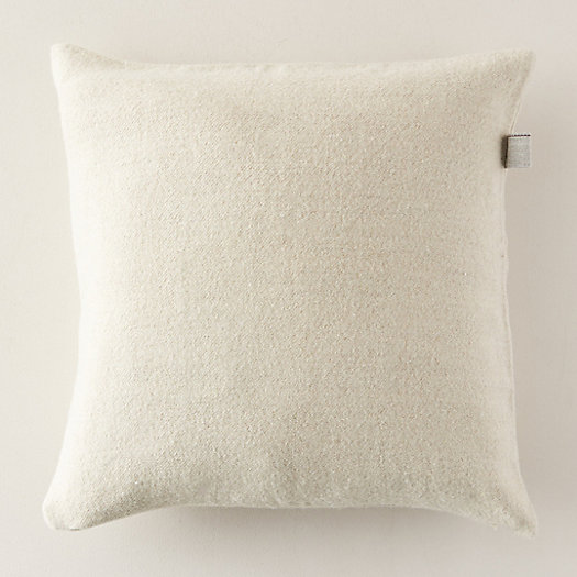 View larger image of Shetland Pillow Cover