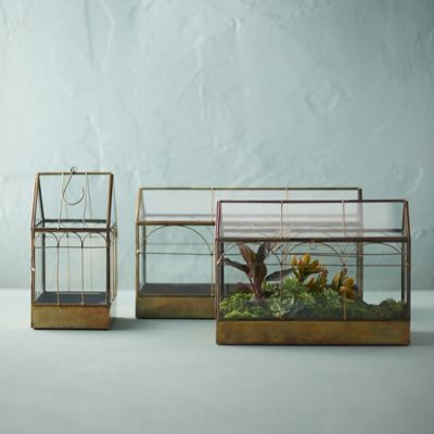 Brass Greenhouse