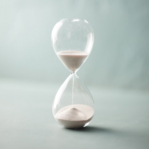 View larger image of Hourglass