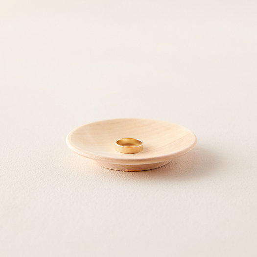 View larger image of Birch Soap Dish