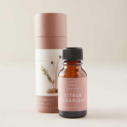 View larger image of Illume Essential Oil, Citrus Cedarleaf