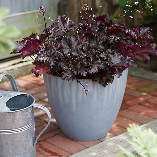"View larger image of Modern Drip Pot, 15"""