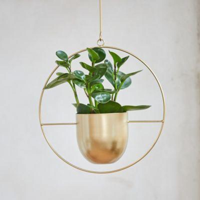 Modern Hanging Pot