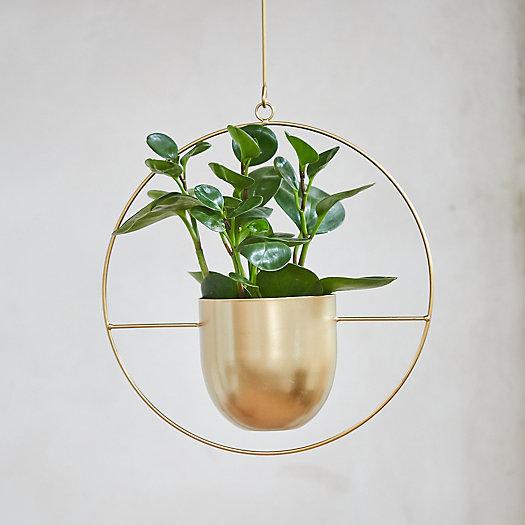 View larger image of Modern Hanging Pot