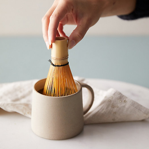 View larger image of Bamboo Matcha Whisk