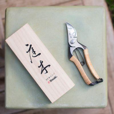 Niwaki Bamboo Secateurs