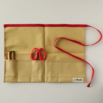 Niwaki Cotton Canvas Tool Roll
