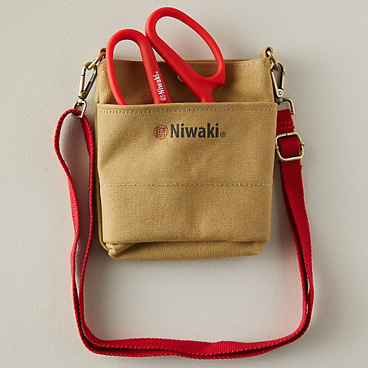 View larger image of Niwaki Canvas Tool Pouch