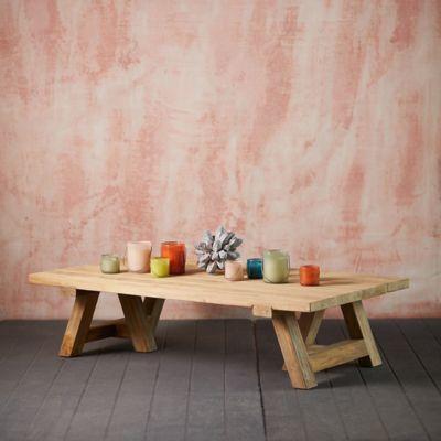 Sienna Teak Coffee Table
