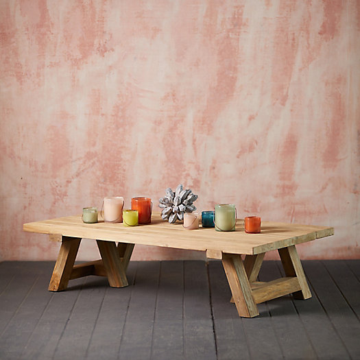 View larger image of Sienna Teak Coffee Table