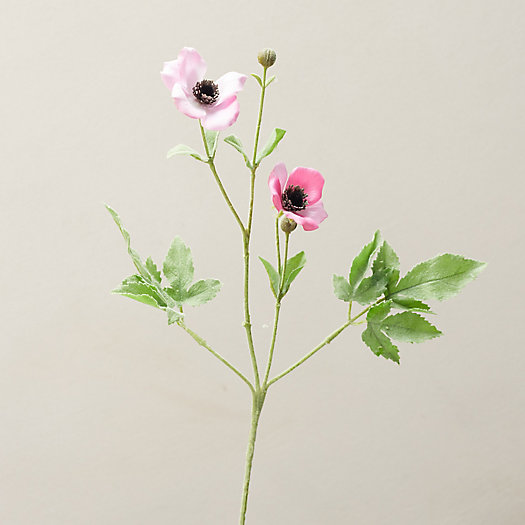 View larger image of Faux Anemone Stem
