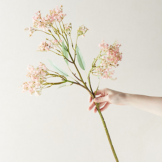 View larger image of Faux Gypsophilia Spray