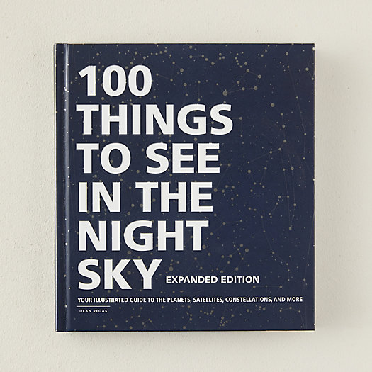 View larger image of 100 Things to See in the Night Sky