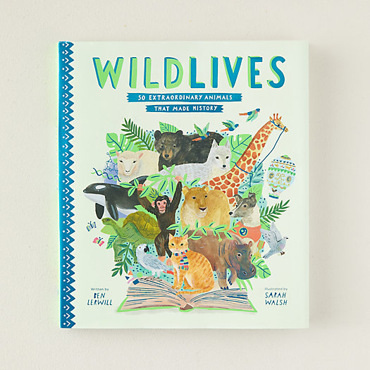 View larger image of Wild Lives