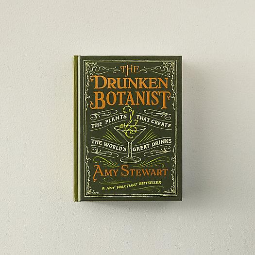 View larger image of The Drunken Botanist