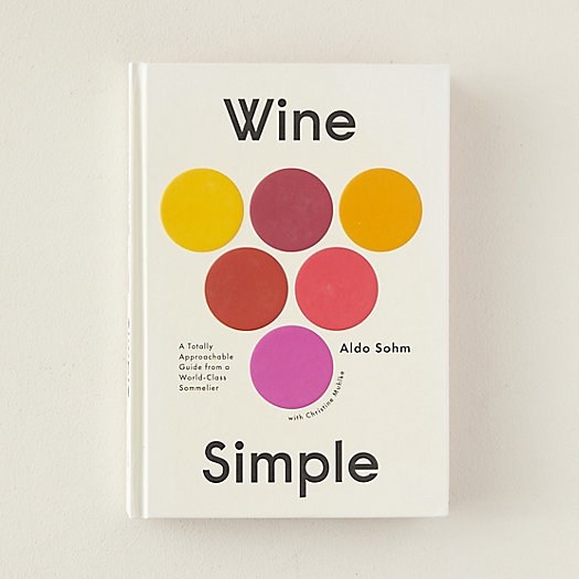View larger image of Wine Simple