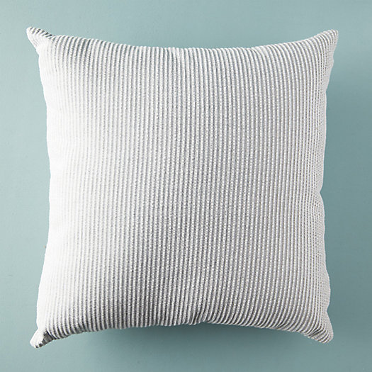 View larger image of Pebblestone Dove Outdoor Pillow