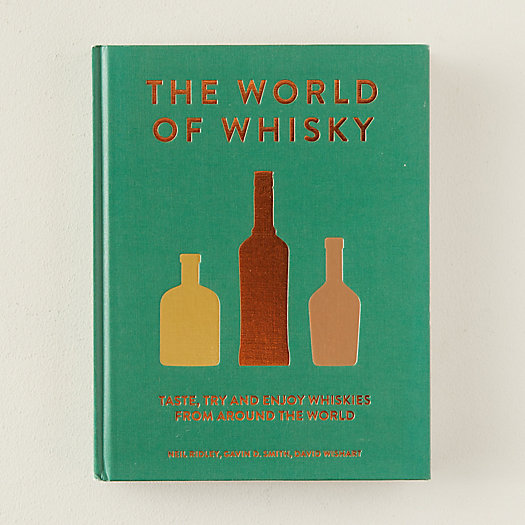 View larger image of The World of Whiskey