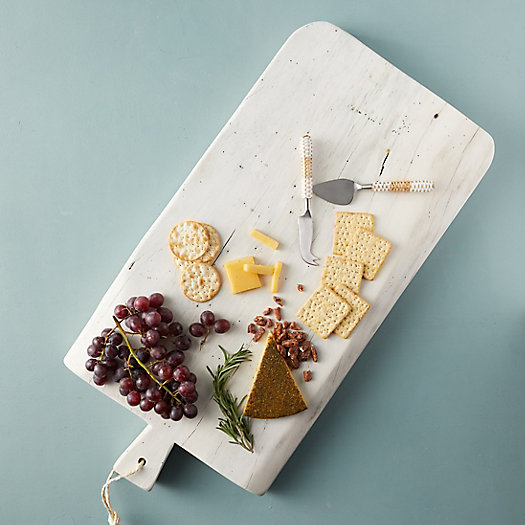 View larger image of Oversized Rectangle Serving Board