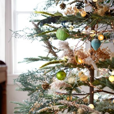 Shop the Look: Winter Wonderland Tree Close Up