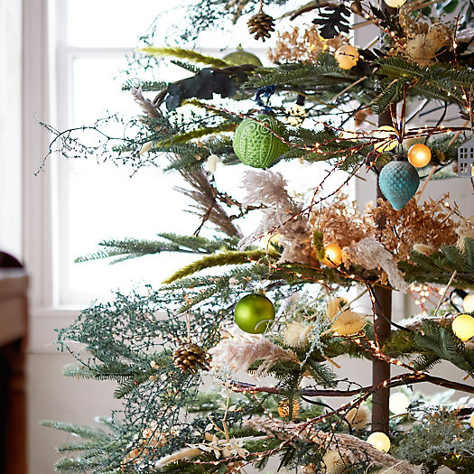 View larger image of Shop the Look: Winter Wonderland Tree Close Up