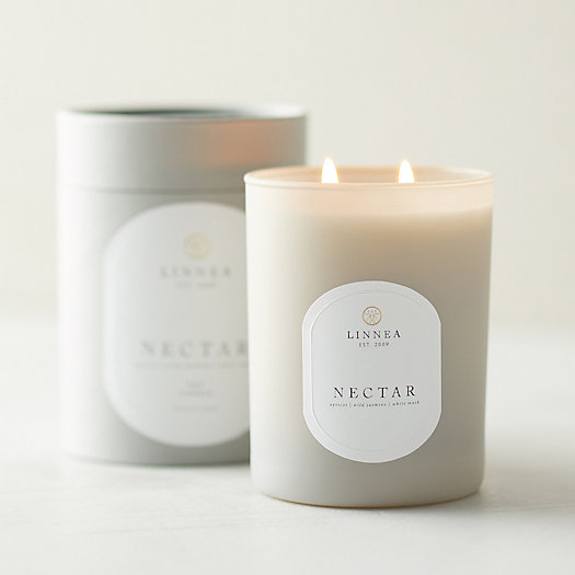 View larger image of Linnea Candle, Nectar