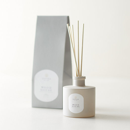 View larger image of Linnea Reed Diffuser, Wood House
